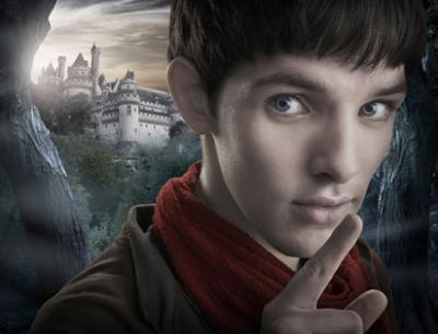 Serie de Merlin....