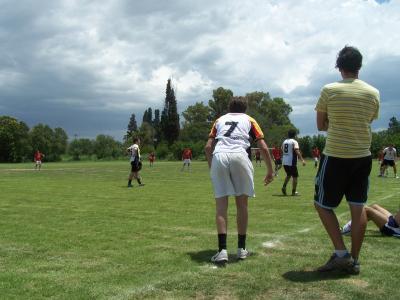 CAMBIO DE HORARIO: MIERCOLES A LAS 14 HS.